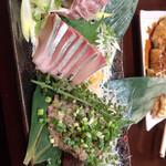 もつ焼き じゅんちゃん - 料理写真: