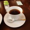 琥珀館 - ドリンク写真:コーヒー