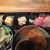 おさかなキッチン11月24日 - 日変り定食