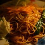 電氣食堂 - 昭和のナポリタン