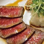 肉料理ひら井 -