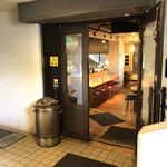 ウミガメ食堂 - ハワイに行きたいです。