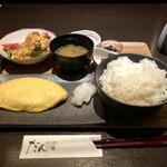 旬彩串焼 だん -