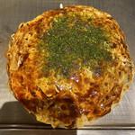 鉄ぱん屋 弁兵衛 - 料理写真:そば肉玉780円税別
