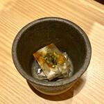 yakiuoishikawa - 煮凝り