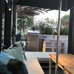 GREEN HOUSE by MERCER BRUNCH -