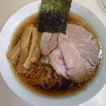 麺くい亭 -