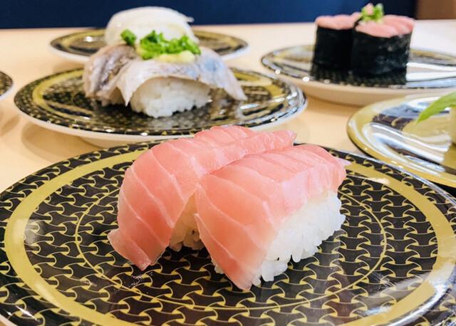 寿司 は ま