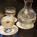 13612330 - 四季桜純米酒 一合 1550円