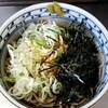 信州蕎麦処 しなの - 料理写真:冷やしそば
