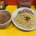 唐々亭 - 辛さ10 チャーシュー盛り 野菜盛り by zooさんの美食胃酸