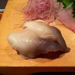 鮨芳 - ほっき貝