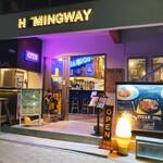 Hemingway -