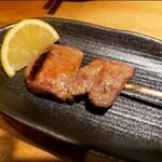 炭焼トリコ - 料理写真: