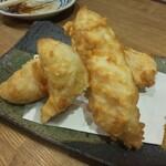 ゆうのや - ササミ天ぷら 450円