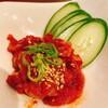チョウォン - 料理写真: