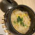 いそかみ - 土鍋