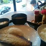 13614201 - 魚定食