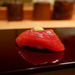鮨 まつ本 - 料理写真: