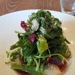Reglisse - 鎌倉野菜のサラダガルグイユ