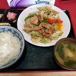 牡丹江飯店 - 料理写真: