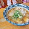 ちりめん家 - 料理写真:醤油ラーメン