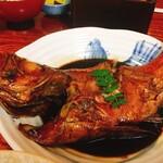 魚料理 いず松陰 - 料理写真: