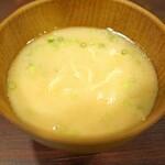 鳥長 - 鶏スープのラーメン