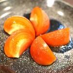 鳥長 - フルーツトマト