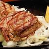 ごりらパンチ - 料理写真:赤身肉&サーロインセット