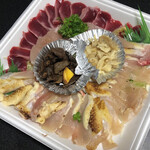 西邑かしわ専門店 - 料理写真: