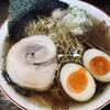 長町ラーメン - 料理写真:長町ラーメン(煮玉子入)(750円税別)