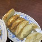 葉牡丹 - 餃子