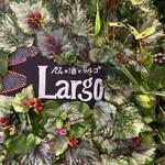 パフェテリア Largo -