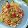 タイレストラン チェンマイ - 料理写真: