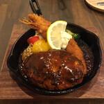 レストラン 大重亭 - 料理写真: