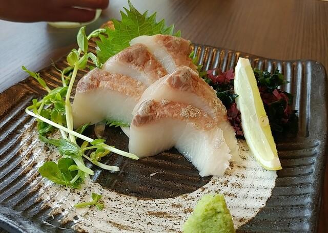 銀しゃりと九州美味いもんの店 くろ庵の料理の写真