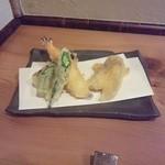 蕎麦 游山 -