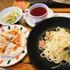 パスタカフェ 八乃森 - 料理写真: