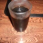 あうん - 食後のコーヒー