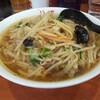 八戒 - 料理写真:サンマー麺