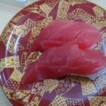 弁慶寿司 - マグロ