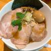 本町製麺所 阿倍野卸売工場 中華そば工房 - 料理写真: