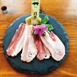 琉球焼肉なかま -