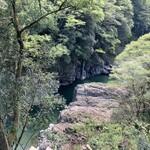 Yanagawatei - 桂川渓谷
