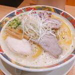 麺屋 すずき - 料理写真: