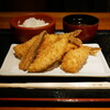 Kyoubashimatsuwa - 料理写真: