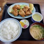 みのり食堂 - 料理写真: