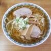 森田屋支店 - 料理写真:中華そば