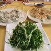 大清花饺子 - 料理写真: